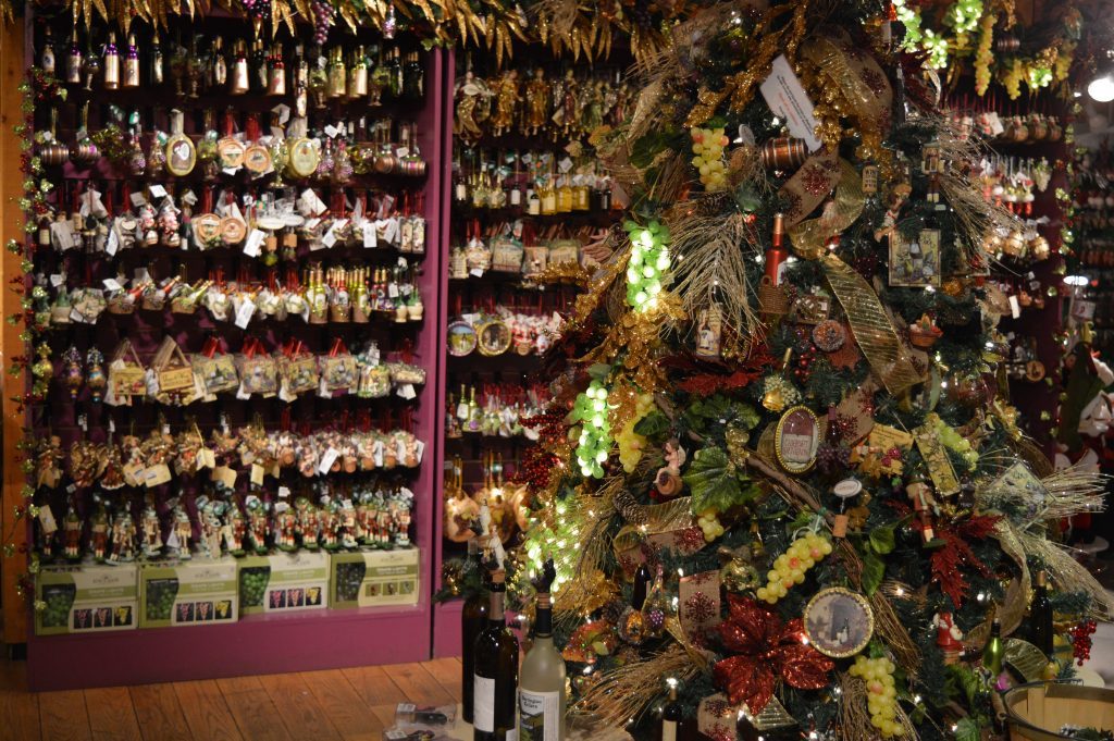 Christmas in Boston Shop