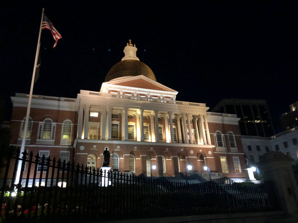 Massachusset State House