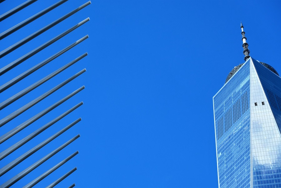 Freedom Tower - One World trade Center