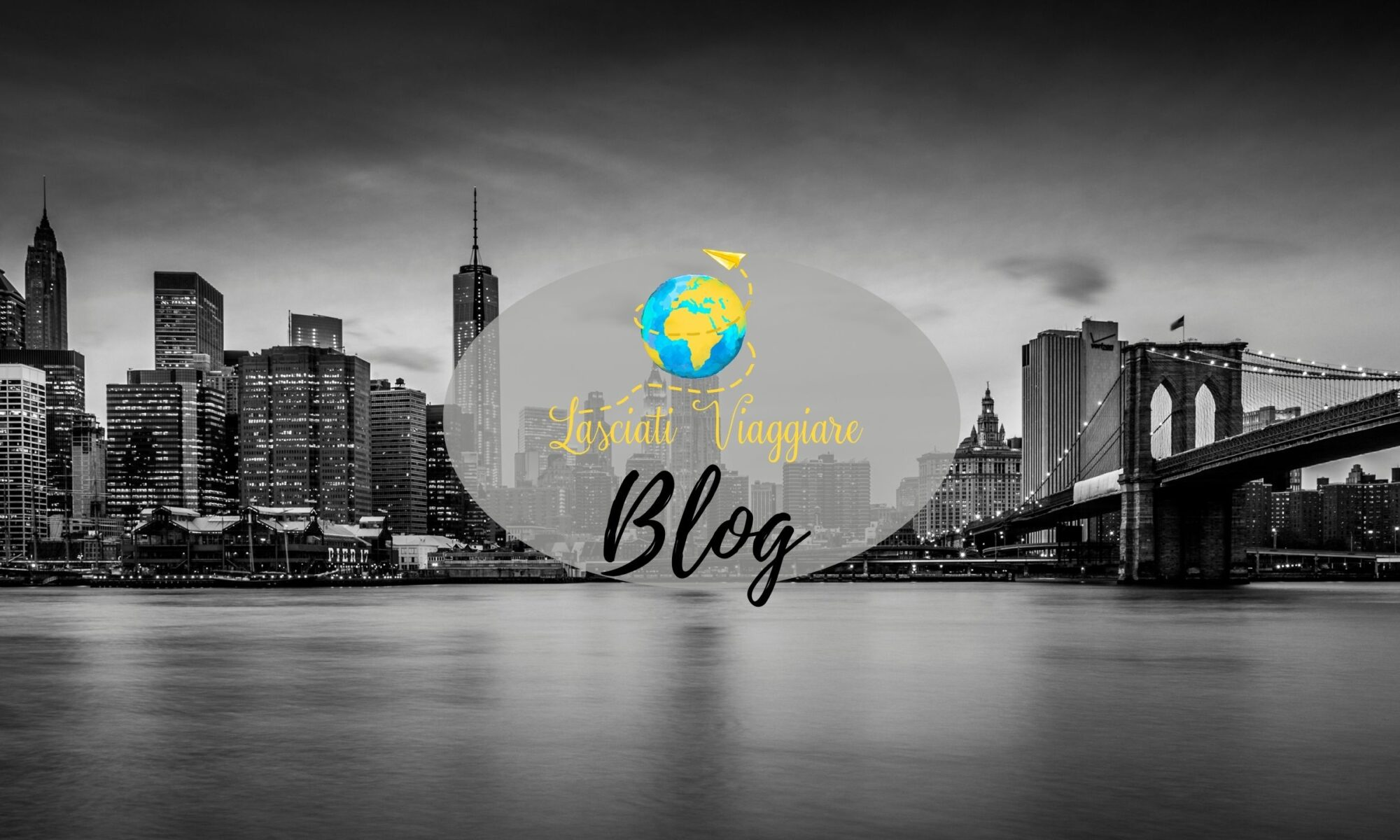 Il blog di lasciativiaggiare.it