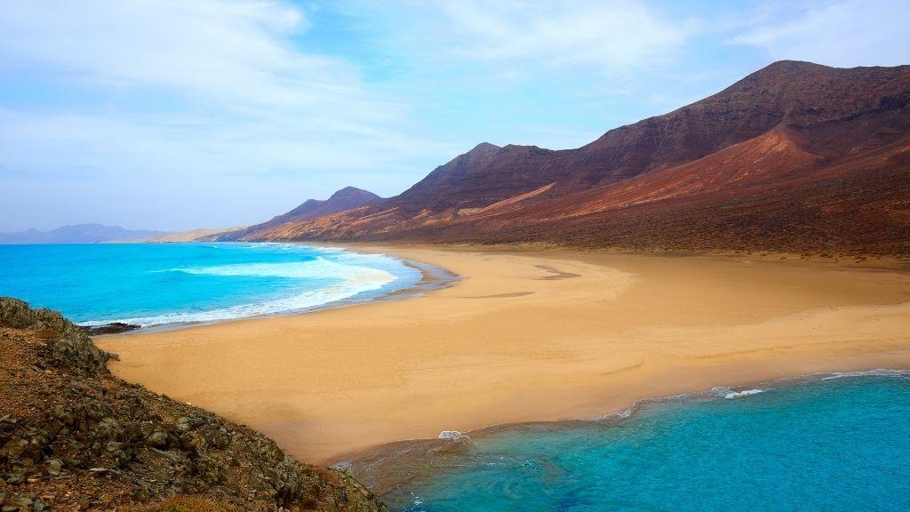 Fuerteventura cosa fare e cosa vedere sull'isola