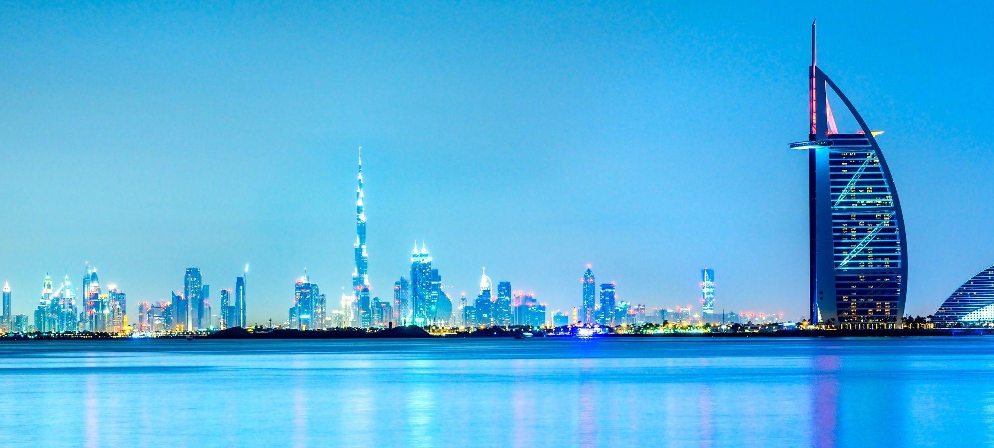 Dubai Viaggio organizzato in 6 giorni