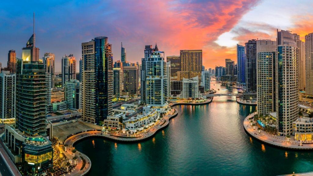 Dubai Viaggio Organizzato