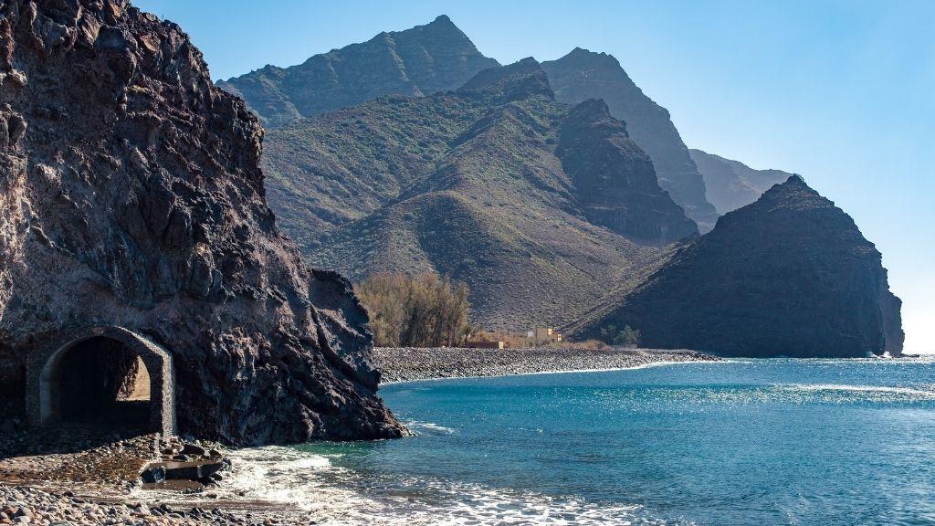Gran Canaria cosa vedere e cosa fare