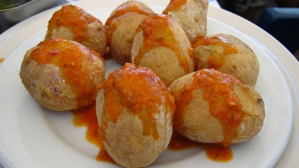 Specialità gastronomiche Gran Canaria