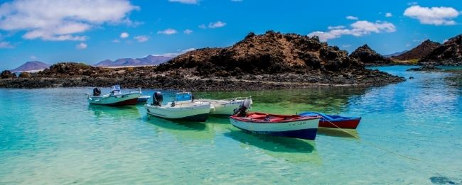 FUERTEVENTURA VIAGGIO ALL INCLUSIVE