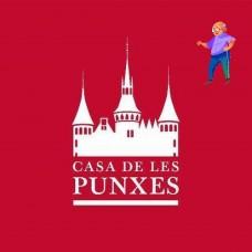 BARCELLONA CASA DE LES PUNXES INGRESSO STUDENT E SENIOR 65+