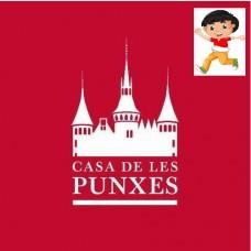 BARCELLONA CASA DE LES PUNXES INGRESSO BAMBINO 9-18 ANNI