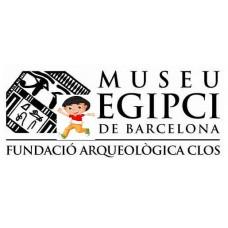 BARCELLONA EGYPTIAN MUSEUM - INGRESSO BAMBINO 6-14 ANNI