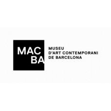 BARCELLONA INGRESSO MUSEO DI ARTE CONTEMPORANEA MACBA (BAMBINI GRATIS FINO A 13 ANNI)