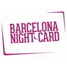BARCELLONA NIGHT CARD - 2 GIORNI ADULTO 18+