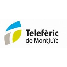 BARCELLONA TELEFERICO MONTJUIC - ANDATA E RITORNO ADULTO