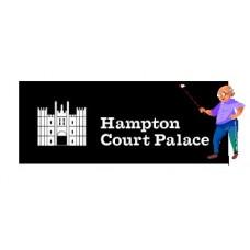 LONDRA INGRESSO HAMPTON COURT PALACE- SENIOR 65+