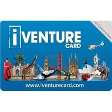 Londra IVENTURE CARD - 3 ATTRAZIONI ADULTO