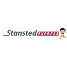 London Stansted Express - bambino 5-15 andata e ritorno