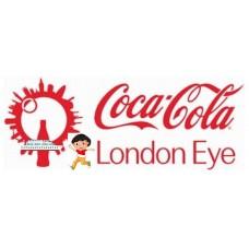 LONDRA - LONDON EYE E CROCIERA SUL TAMIGI BAMBINO 3-15