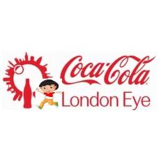 LONDRA INGRESSO LONDON EYE FAST TRACK EXPERIENCE - BAMBINO 3-15 ANNI