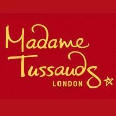 LONDRA MADAME TUSSAUDS - INGRESSO ADULTO