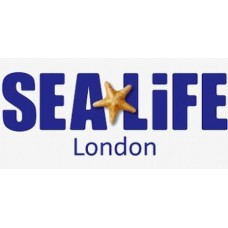 LONDRA INGRESSO SEA LIFE AQUARIUM- ADULTO