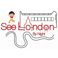 LONDRA BY NIGHT TOUR IN BUS - BAMBINO 5-15 ANNI