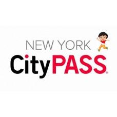 NEW YORK CITY PASS - 9 GIORNI RAGAZZI 6-17 ANNI