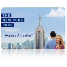 NEW YORK PASS - 1 GIORNO ADULTO