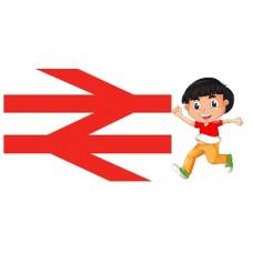 London Travel Card Bambini 1 Giorno Zona 1-6 (Heathrow)