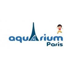 PARIGI AQUARIUM - INGRESSO BAMBINO 3-12 ANNI