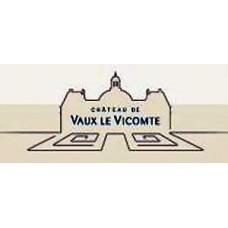 PARIGI CASTELLO DI VAUX LE VICOMPTE - INGRESSO ADULTO