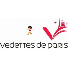 PARIGI VEDETTES DE PARIS SIGHTSEEING CROCIERA CON SNACK - BAMBINO 4-11 ANNI