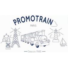 PARIGI - PICCOLO TOUR IN TRENO PER MONTMARTRE  - ADULTO
