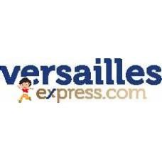PARIGI BUS NAVETTA EXPRESS PER VERSAILLES - ANDATA E RITORNO CON INGRESSO BAMBINO 9-17 ANNI