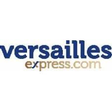 PARIGI BUS NAVETTA EXPRESS PER VERSAILLES - ANDATA E RITORNO CON INGRESSO ADULTO