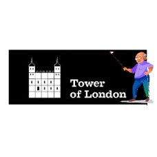 LONDRA INGRESSO TOWER OF LONDON - SENIOR 65+