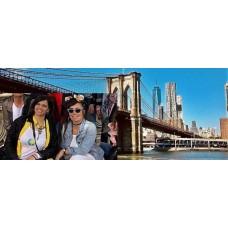 NEW YORK CON KIARI LADYBOSS & CRISTINA