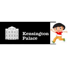 LONDRA INGRESSO KENSINGTON PALACE - BAMBINO 5-15 ANNI