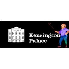 LONDRA INGRESSO KENSINGTON PALACE - SENIOR 65+